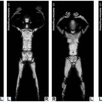 Airport full body scans