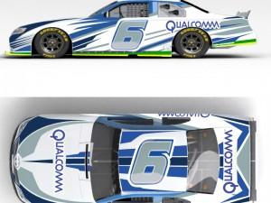 Vote for Nelson Piquet Jr. Nascar designs. By -273 / Kiska