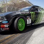 Vaughn Gittin Jr: Monster's Street Fighting Man