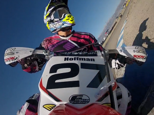 2012 USA Pro Supermoto Round 2 from Miller Motorsports Park