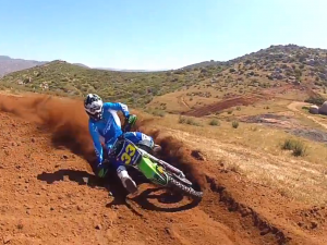 2013 Thor MX Launch Video