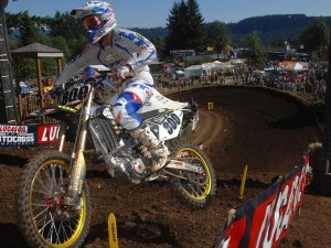 2012 Washougal National Race Highlights