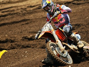 Q & A with Marvin Musquin Motocross, Alli Sports