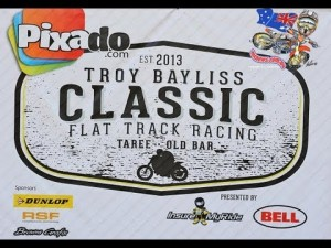 Troy Bayliss Classic – Old Bar, Taree