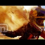 The Ronnie Renner Freeride Tour by GoPro Takes On Glamis. Stop 1