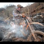 Hard Enduro Race in Wales – The Tough One 2013