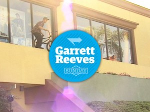 Garrett Reeves from Sunday Bikes