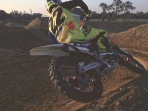Passion: Chad Reed – Discount Tire