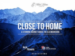 "Vital Films – ""Close To Home"""
