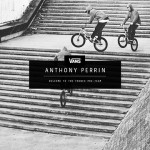 VANS France – Anthony Perrin – Welcome to the Pro Team