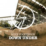 Mike Vockenson – Down Under