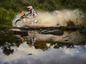 Dakar 2013: Stage 9 to Despres; Faria overall lead