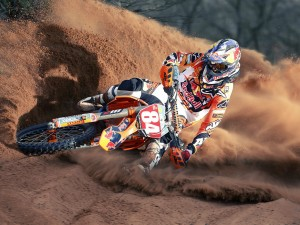 KTM MX2 Team Shooting 2013. Bonus photos of Everts too.
