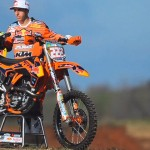 Red Bull KTM Factory Racing — MX1 Season Clip 2013