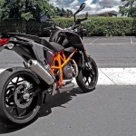 Ride Report: 2013 KTM Duke 690