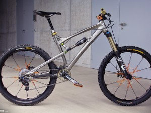 LAPIERRE SPICY 516 update