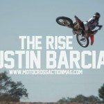 The Rise-Justin Barcia Heli Shoot