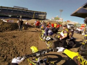 GoPro: Press Day at Anaheim 1 – Supercross 2013
