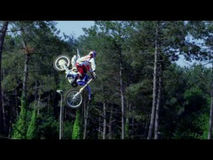 Tom Pages – Fmx Pro Rider – Best of 2012