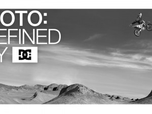 DC SHOES: MOTO – DEFINED BY DC