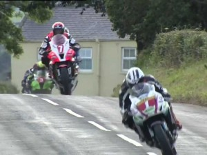 ♛ ROAD WARRIORS 2✔ ★HD★ Isle of Man TT . 200mph = 320kmh