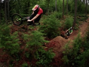 Mountain Bike Chronicles : FMB Joyride Crankworx – Episode 12