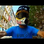 Ronnie Renner Mixes FMX With Bull Fighting In Spain: Upside Down & Inside Out Ep. 6