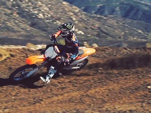 Charging Southern California with Dakota Alix and Chase Bell