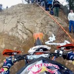 Italy's most extreme Enduro Race – Hell's Gate 2013 – TEASER