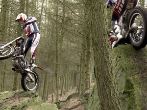 Transitioning from Trials to Enduro – Hard Enduro 2013 Flankers