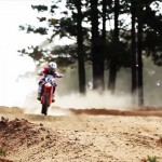 Motorex KTM Racing Team 2013 Introduction