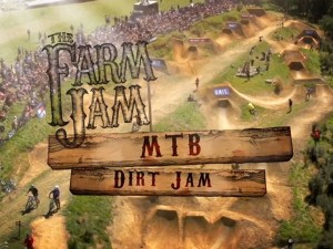 Andreu Lacondeguy Wins Farm Jam 2013 (Official MTB Highlights)