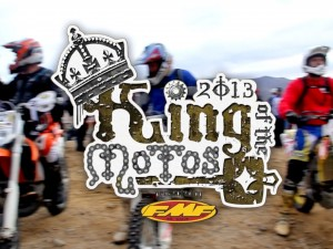 King Of The Motos 2013 Highlights