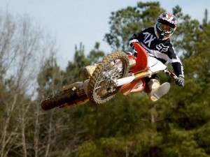 Jimmy Decotis Ready to Return to 2013 Supercross