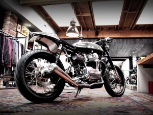 Deus Ex Machina – Venice, California
