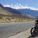 To The Khunjerab – A Motorcycle Journey Through Northern Pakistan