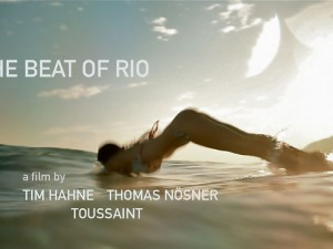 THE BEAT OF RIO
