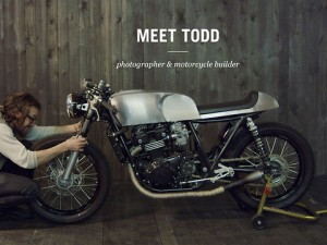 Tellason Stories: Meet Todd