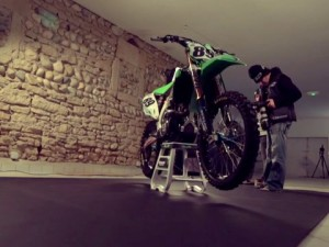 Kawasaki Racing Team 2013