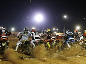 MXGP 2013 Round 1 – Qatar results and highlights video