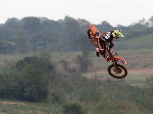 2013, MXGP of THAILAND, Qualifying Video and photos