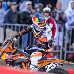 Daytona Supercross 2013 – Results and photos