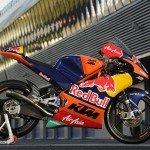 KTM Moto3 – Team Shooting 2013