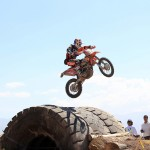 MEO EMERGES TOP KTM ENDURO FACTORY RIDER IN ARGENTINA