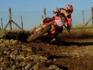Meet 6X MotoX World Champion – Tony Cairoli 2013