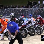 About AMA Pro Flat Track presented by J&P Cycles