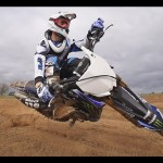 "Motocross ""On the limit"""