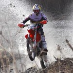 Welcome to the Team – Enduro Rider Giacomo Redondi 2013