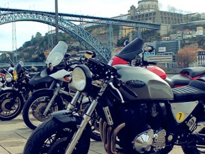 Cafe Racer 351 – The Northsiders