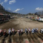 2013 MXGP TRENTINO – Arco di Trento. Highlights video.